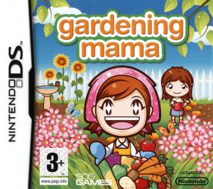 Gardening Mama sur DS