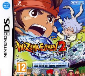 Inazuma Eleven 2 : Tempête de Glace sur DS