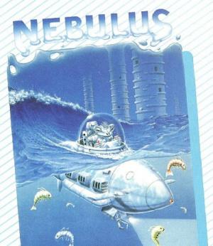 Nebulus sur PC