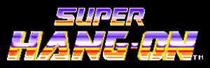 Super Hang-On sur PC