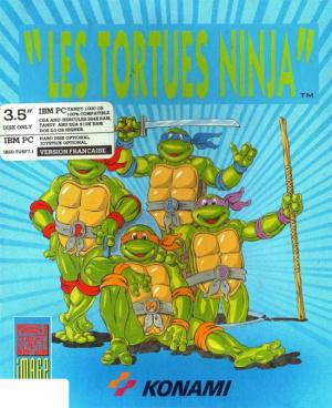 Teenage Mutant Ninja Turtles - 1989