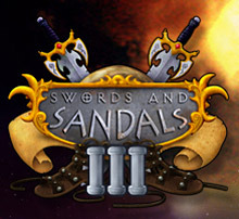 Swords and Sandals III sur PC
