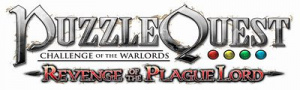 Puzzle Quest : Challenge of the Warlords : Revenge of the Plague Lord sur PS3