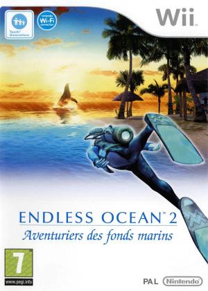 Endless Ocean 2 : Aventuriers des Fonds Marins sur Wii