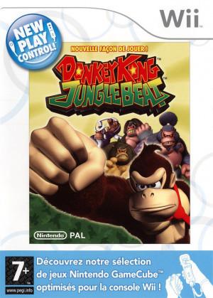 Nouvelle Façon de Jouer ! Donkey Kong Jungle Beat sur Wii