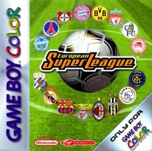 European Super League sur GB