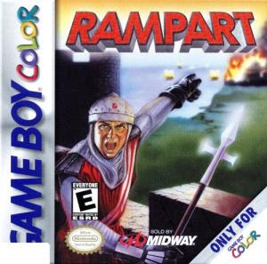 Rampart sur GB