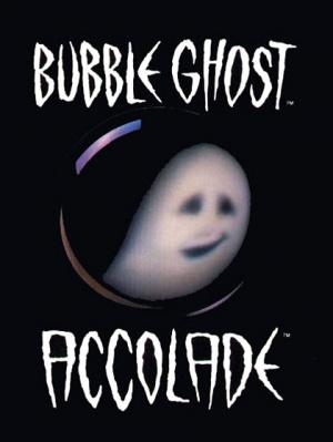 Bubble Ghost sur Amiga