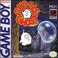 Bubble Ghost sur GB