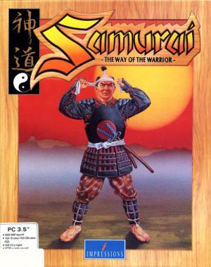 Samurai : The Way of the Warrior sur PC