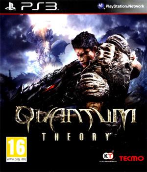 Quantum Theory sur PS3