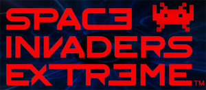 Space Invaders Extreme sur 360