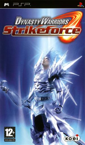 Dynasty Warriors : Strikeforce sur PSP