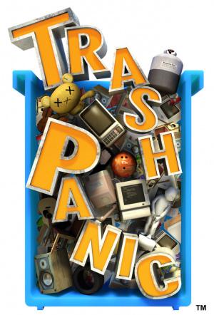 Trash Panic sur PS3