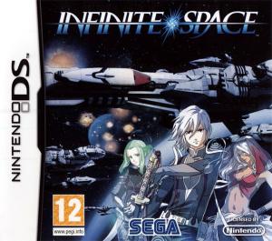 Infinite Space sur DS