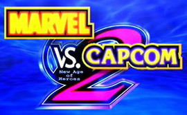 Marvel vs. Capcom 2 : New Age of Heroes sur 360