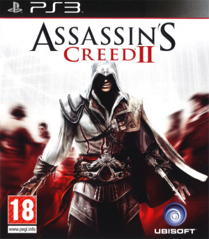 Assassin's Creed II sur PS3
