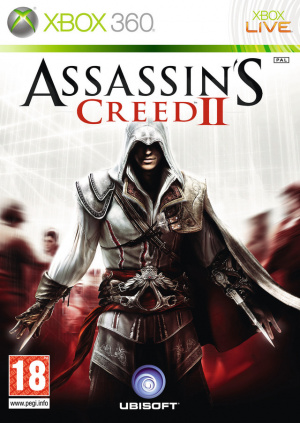 Assassin's Creed II sur 360