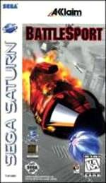 BattleSport sur Saturn