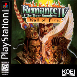 Sauras-tu trouver la suite? Jaquette-romance-of-the-three-kingdoms-iv-wall-of-fire-playstation-ps1-cover-avant-g