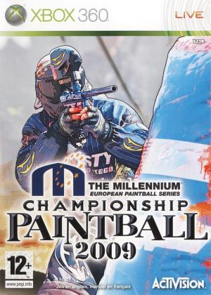 Millennium Championship Paintball 2009 sur 360