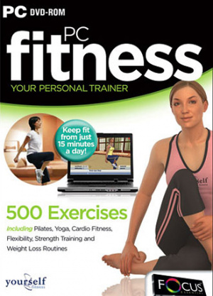 PC Fitness : Your Personal Trainer sur PC