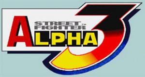 Street Fighter Alpha 3 sur PS3