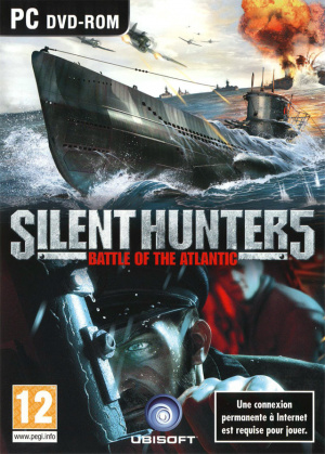Silent Hunter 5 : Battle of the Atlantic sur PC