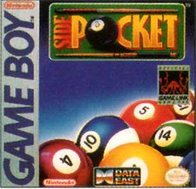Side Pocket sur GB