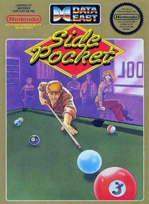 Side Pocket sur Nes