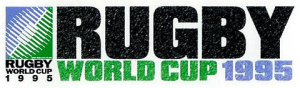 Rugby World Cup 1995