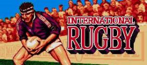 International Rugby sur Amiga