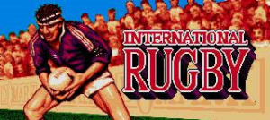 International Rugby sur ST