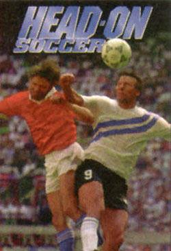 Fever Pitch Soccer sur Jaguar