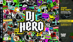 DJ Hero sur PS3