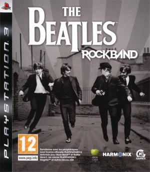 The Beatles Rock Band sur PS3
