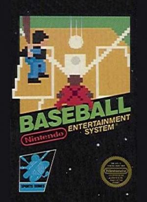 Baseball sur Nes