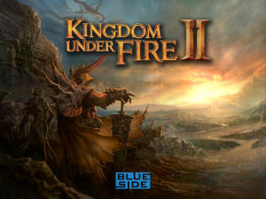 Kingdom Under Fire II sur PS3