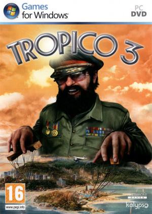 Tropico 3 sur PC