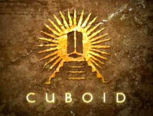 Cuboid sur PS3