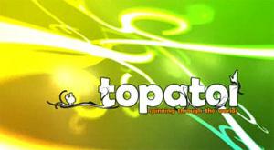 Topatoi : La Légende du Grand Arbre sur PS3