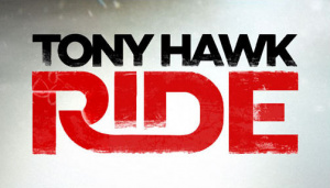 Tony Hawk Ride (Xbox 360)