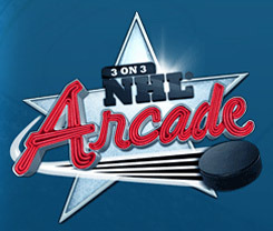 3 on 3 NHL Arcade sur PS3