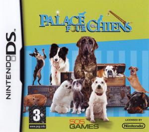 Palace pour Chiens sur DS