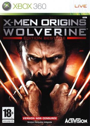 X-Men Origins : Wolverine sur 360