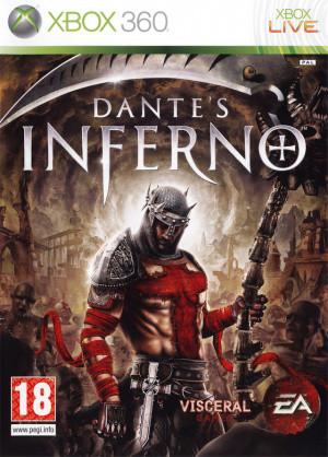 Dante's Inferno sur 360