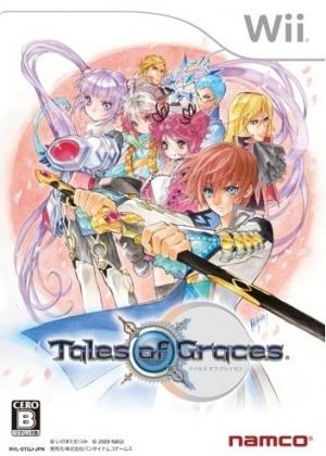 Tales of Graces sur Wii