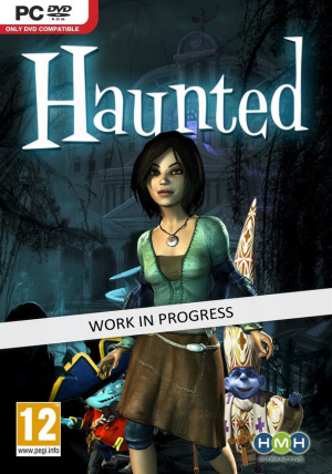 Haunted sur PC