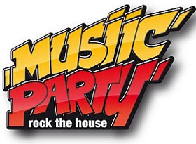 Music Party : Rock the House sur Wii
