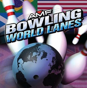 AMF Bowling World Lanes sur Web